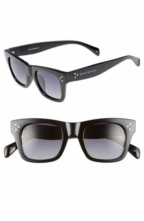 85d6f533f8 Privé Revaux The Kennedy 45mm Polarized Sunglasses