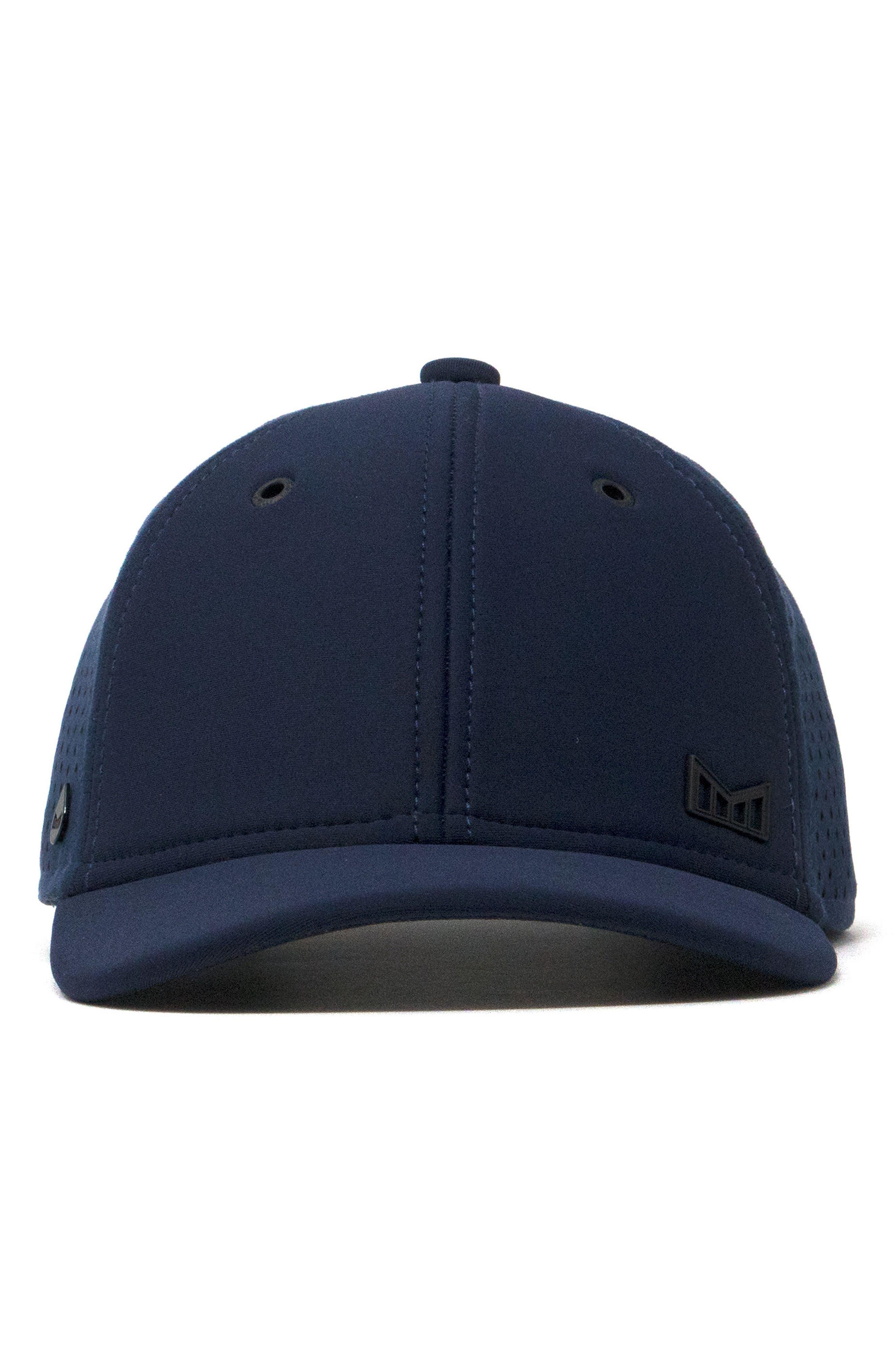Trooper II Snapback Baseball Cap,                             Alternate thumbnail 5, color,                             Navy