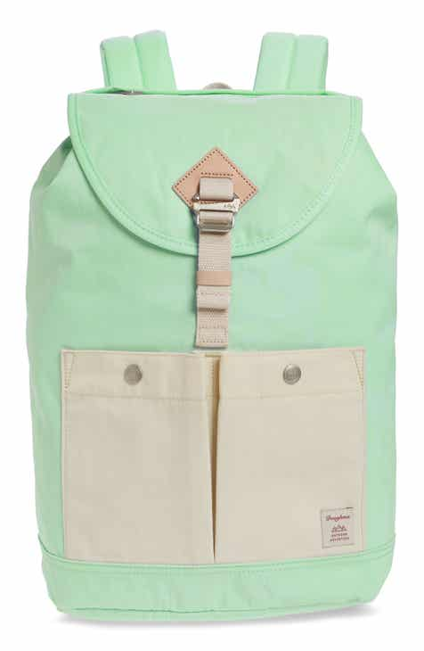 beaf0b9927 Doughnut Montana Water Repellent Backpack