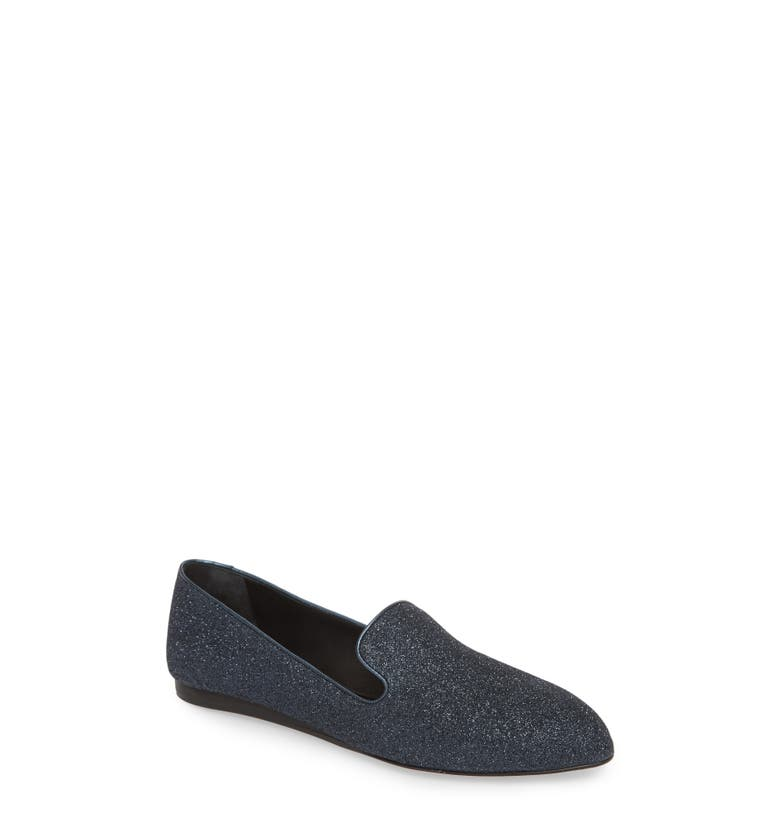 Griffin Pointy Toe Loafer