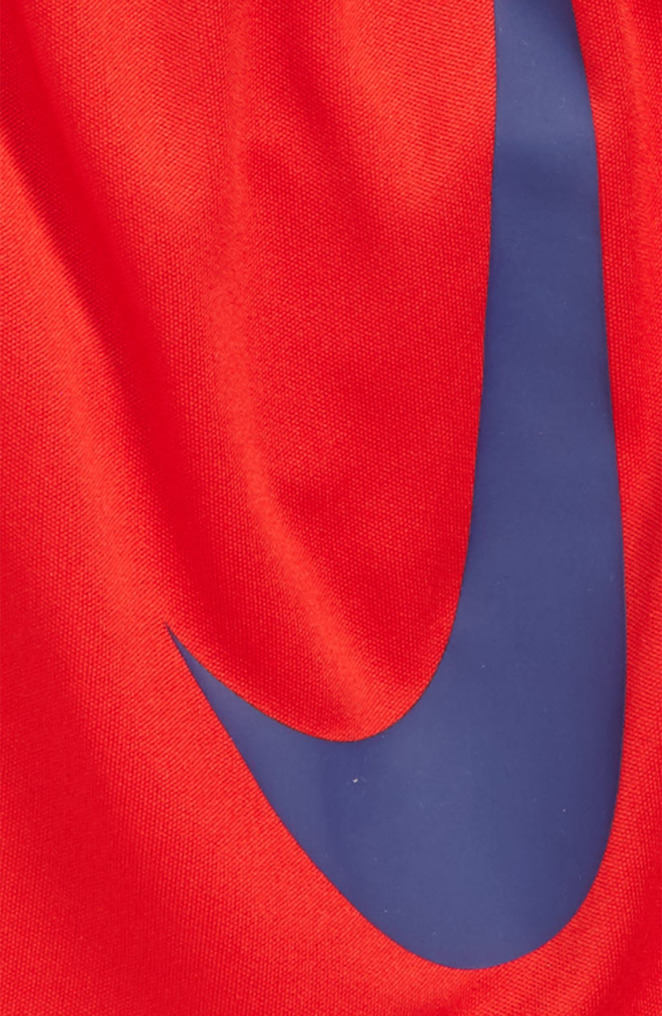 Dry Shorts,                             Alternate thumbnail 2, color,                             University Red