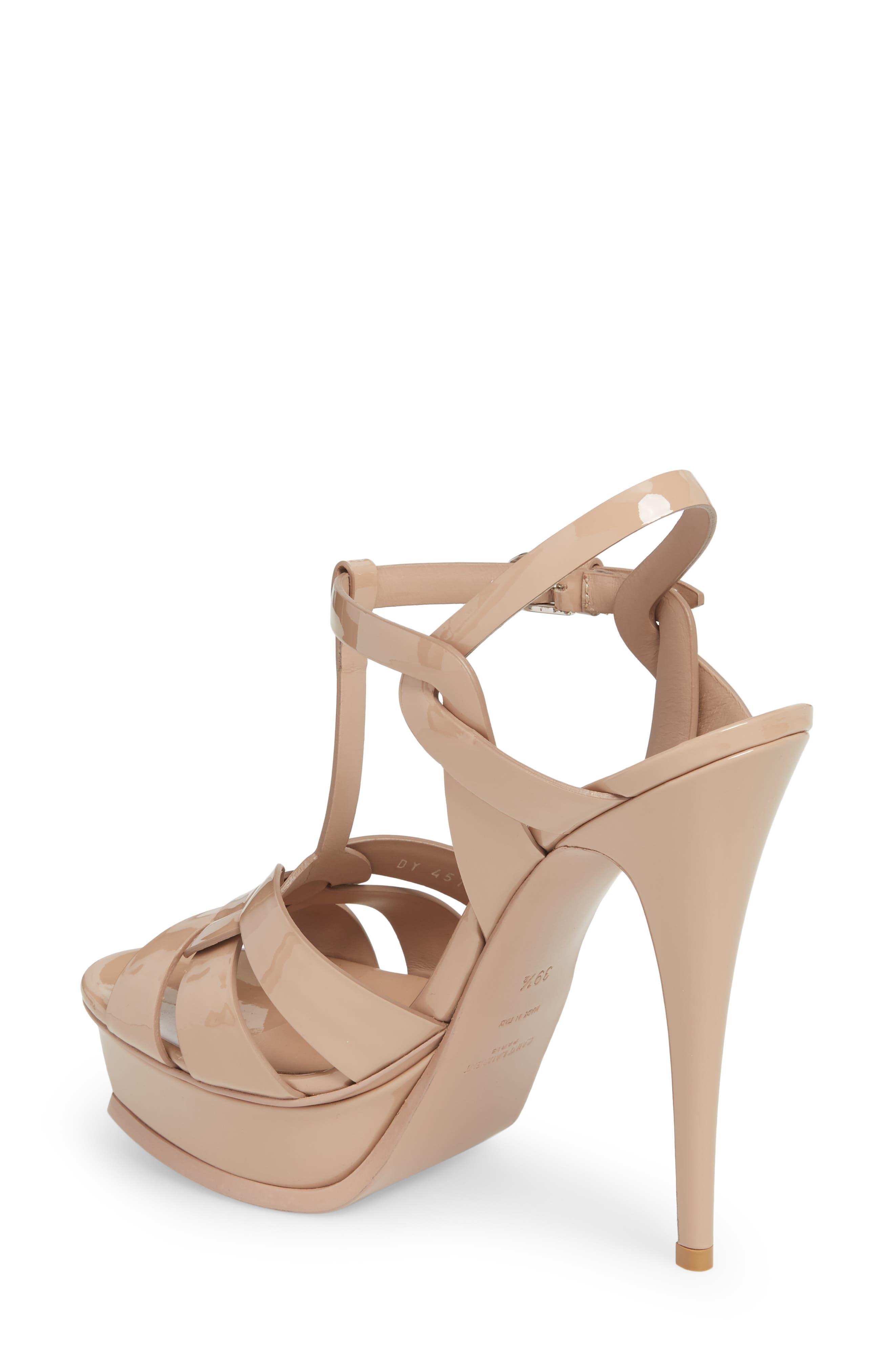 ee8527b36b36 Saint Laurent  Tribute  Shoes