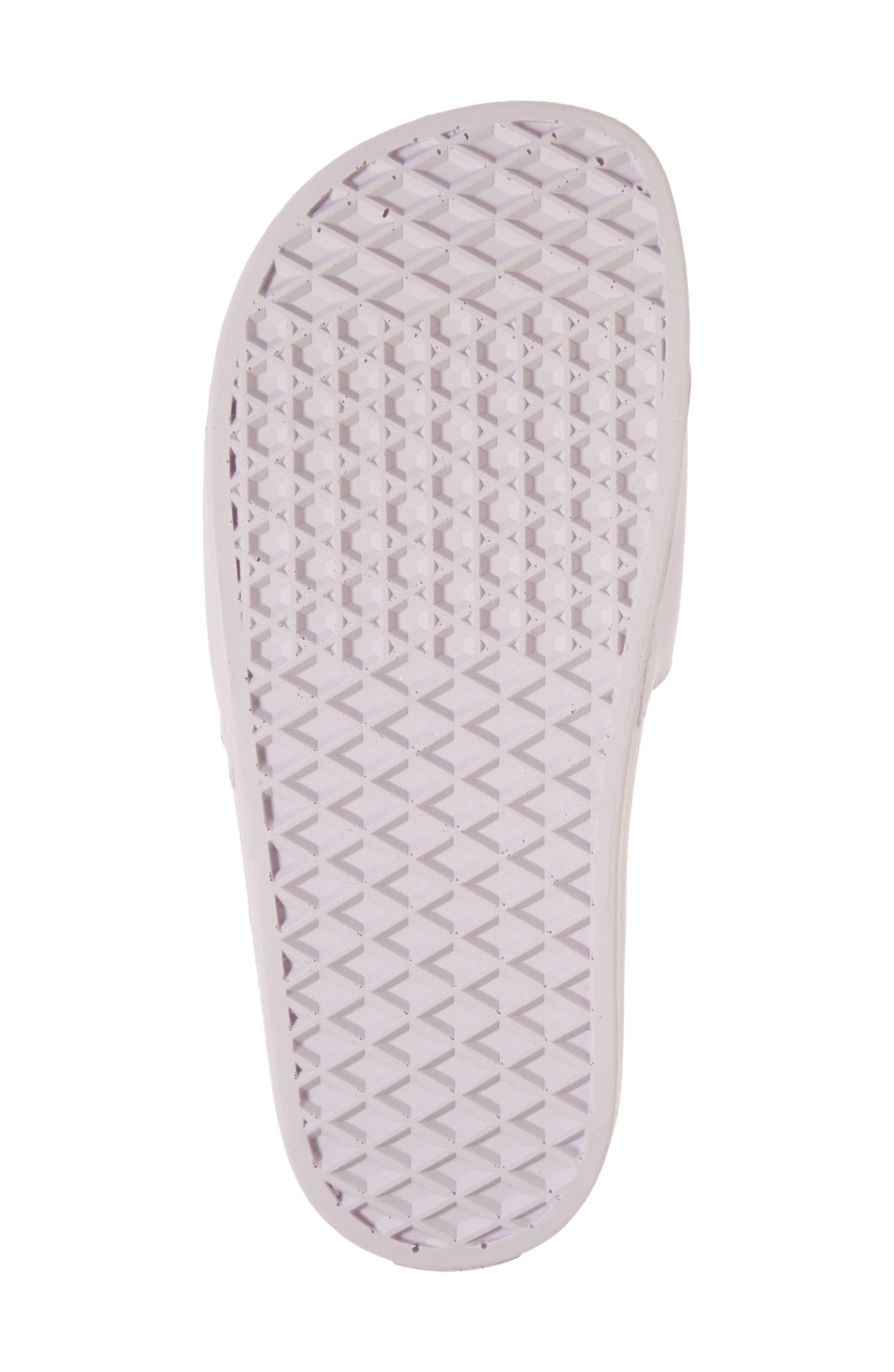 Slide-On Sandal,                             Alternate thumbnail 5, color,                             Lavender Fog
