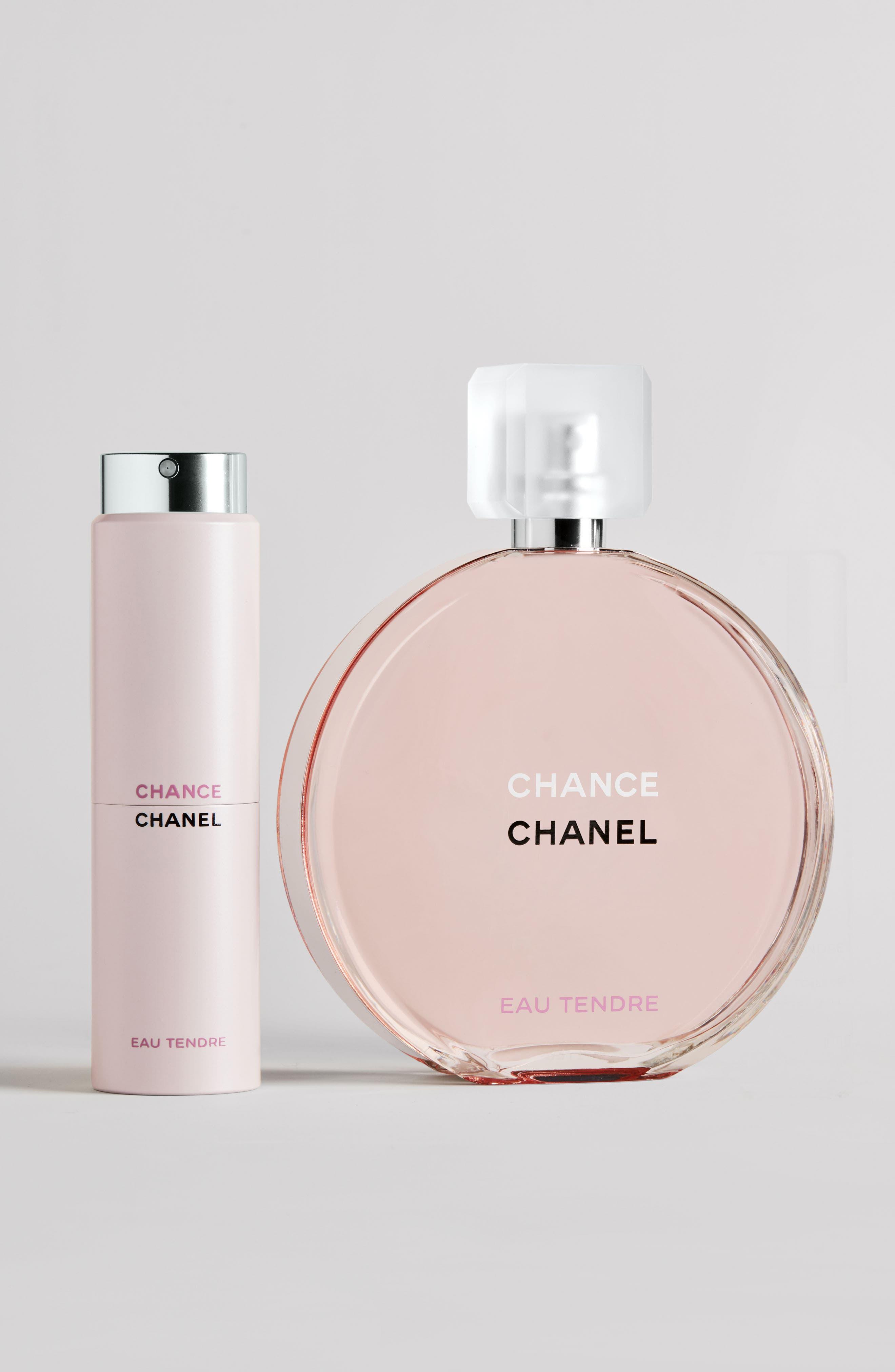 Chance Eau Tendre CHANEL Perfume   CHANEL Fragrance  030e68870