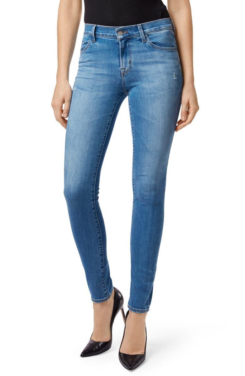 620 Super Skinny Jeans