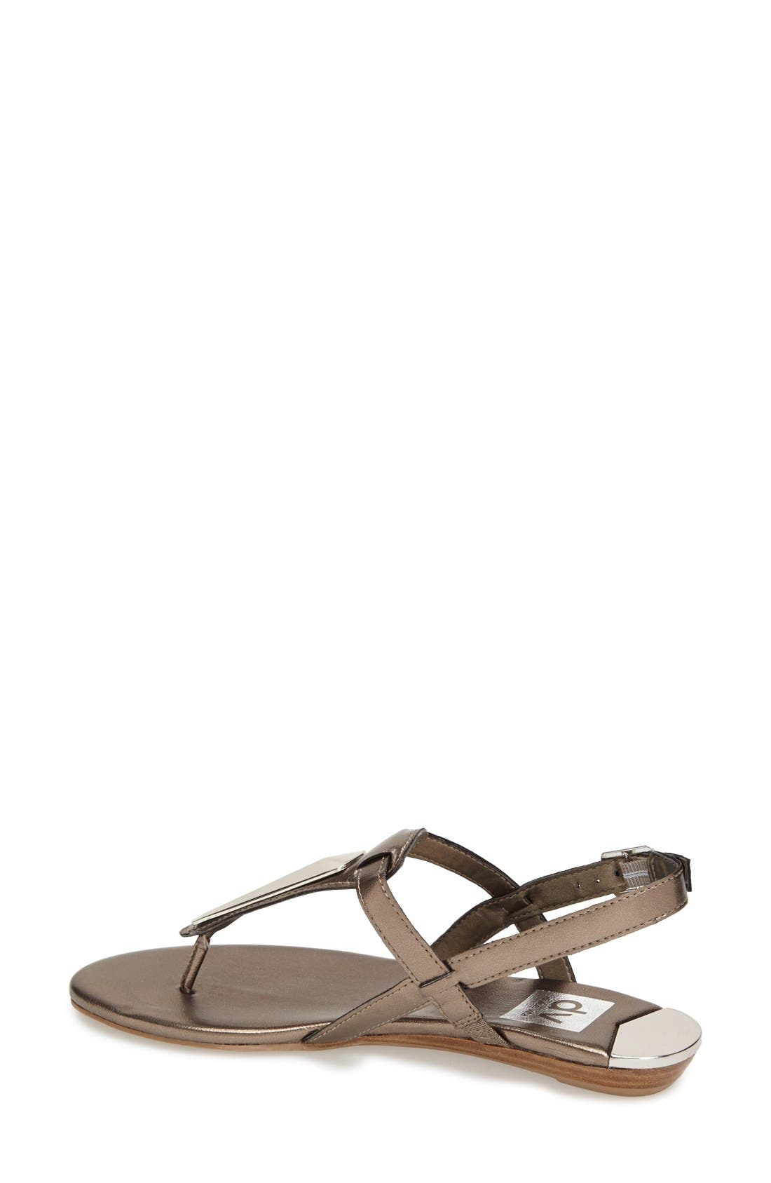 Alternate Image 2  - DV by Dolce Vita 'Allura' Thong Sandal (Women)