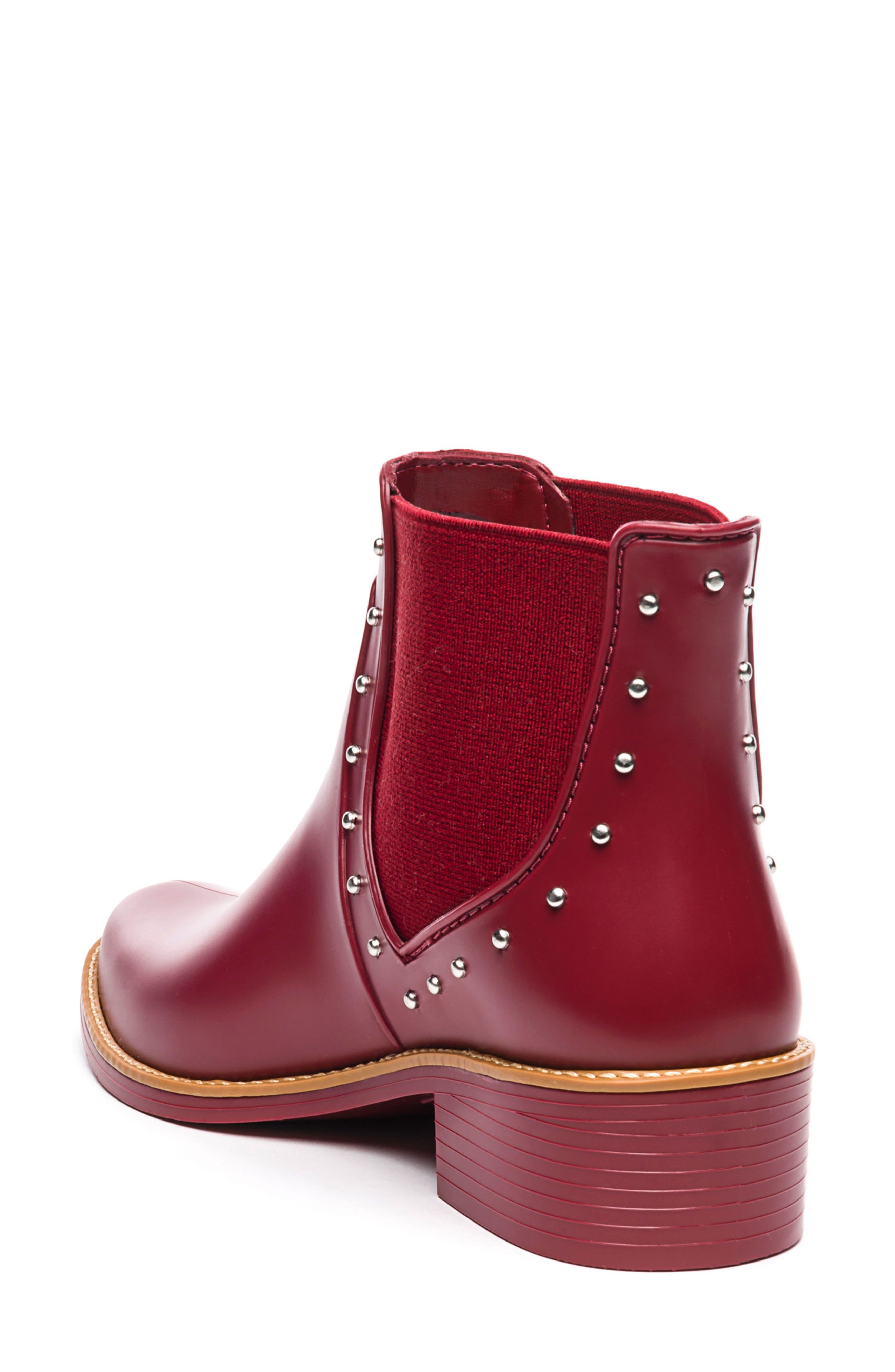 86db61115e61 Women s Metallic Rain Boots