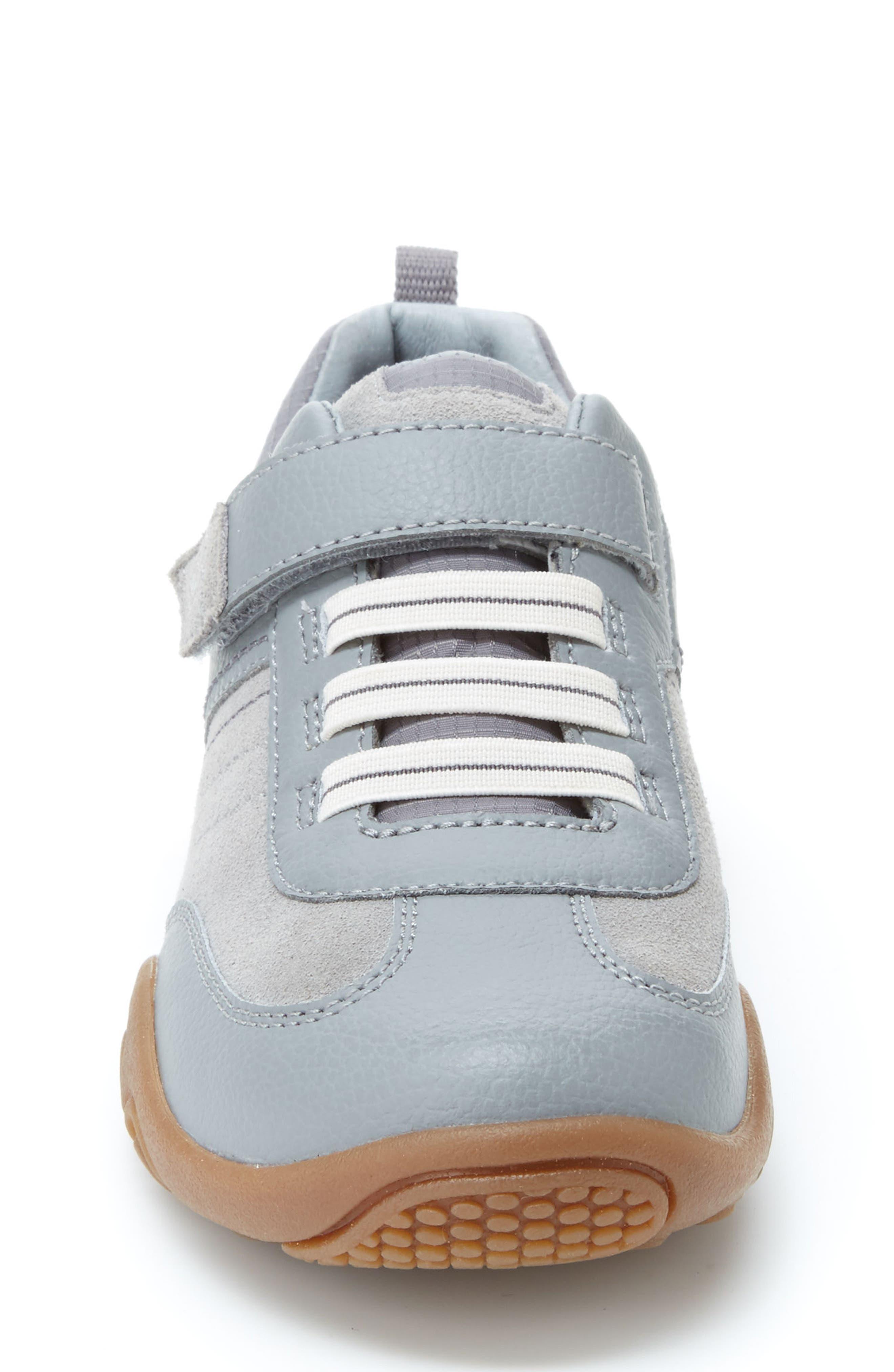 'SRT Prescott' Sneaker,                             Alternate thumbnail 4, color,                             Grey 2