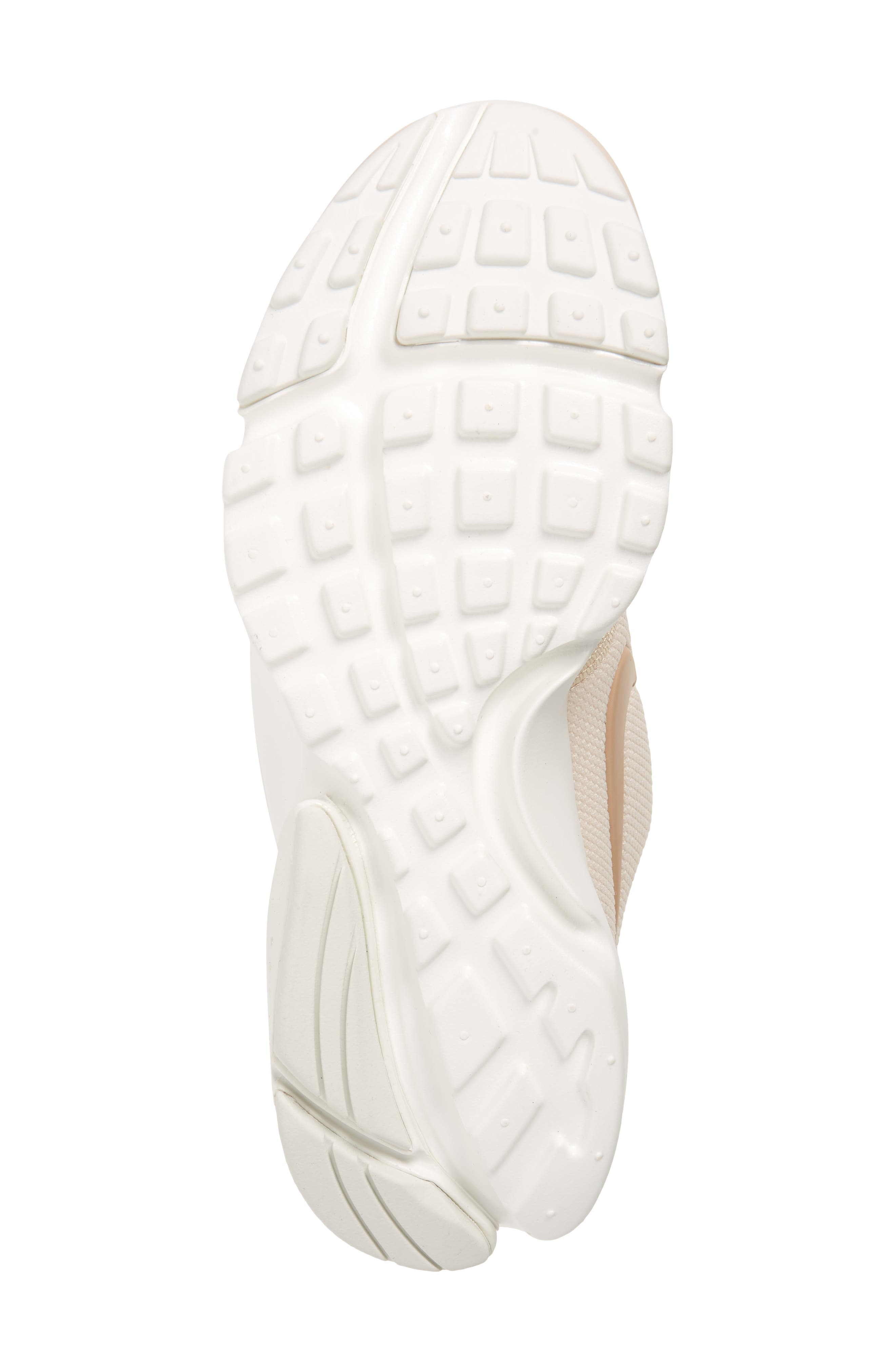 Presto Fly Sneaker,                             Alternate thumbnail 3, color,                             Guava Ice/ Beige/ Summit White