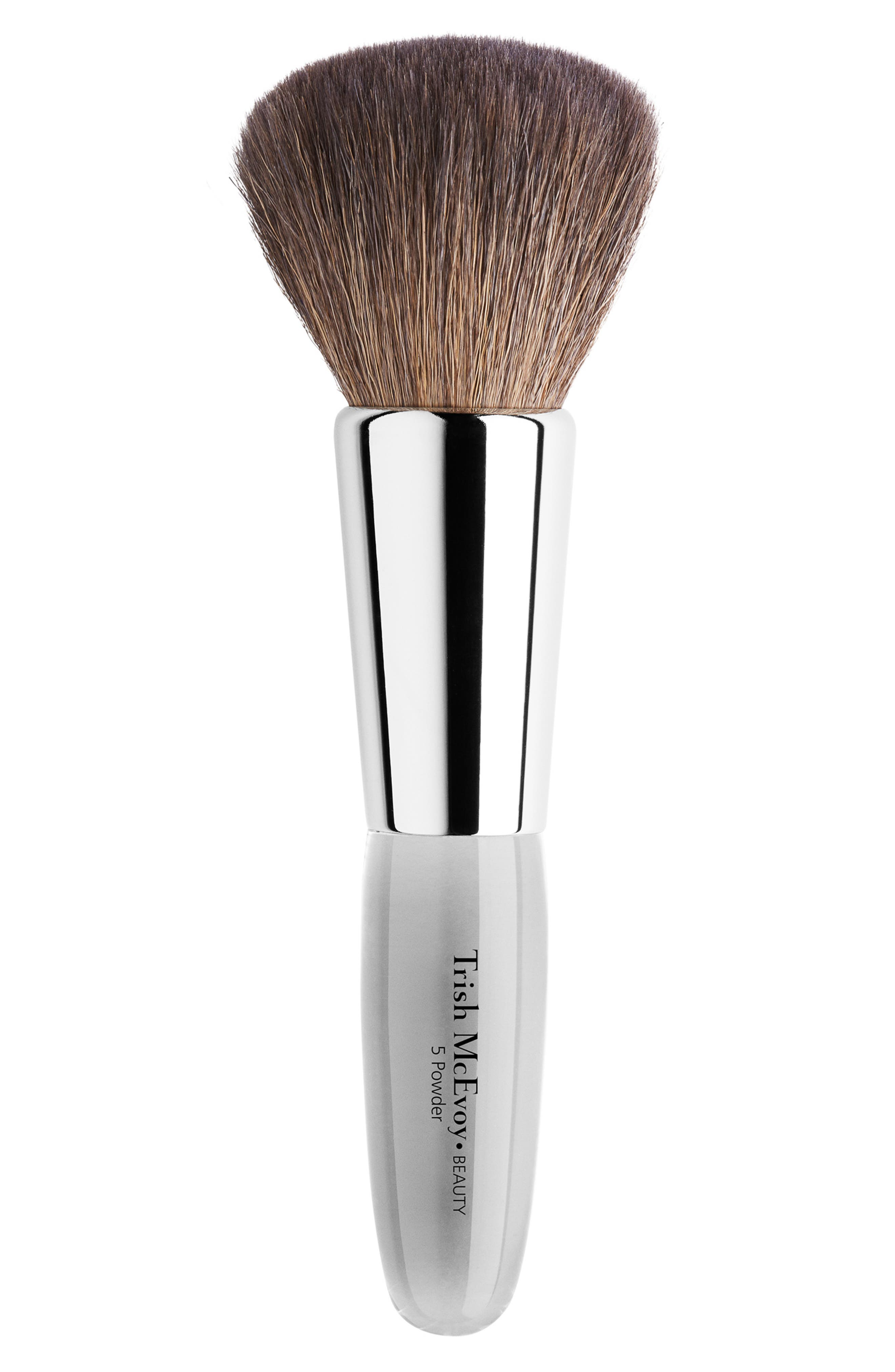 #5 Powder Brush,                             Main thumbnail 1, color,                             No Color