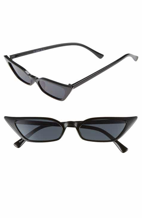 6edb12e51e Glance Eyewear 52mm Cat Eye Sunglasses