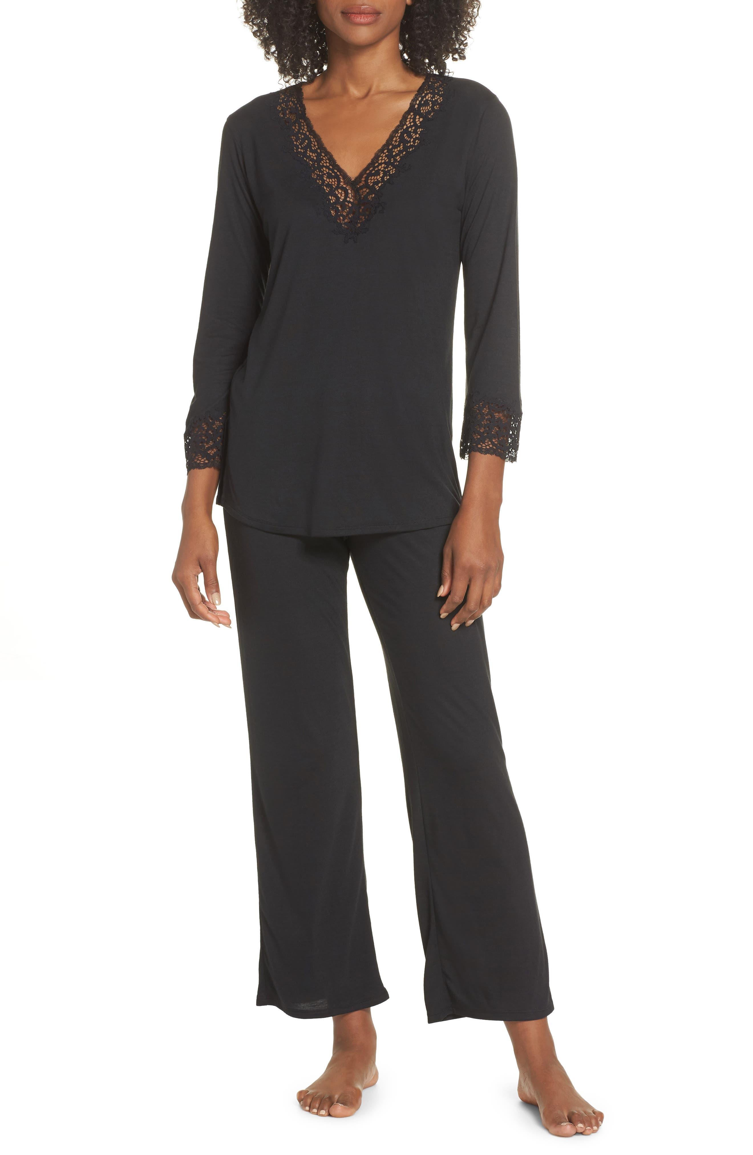 Women\'s Pajama Sets   Nordstrom