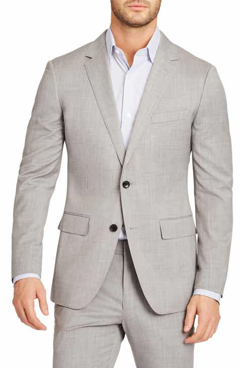 Bonobos Trim Fit Stretch Wool Blazer 5832617a3c7c