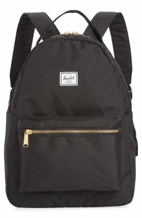 Women s Black Backpacks  06f04bb6f1560