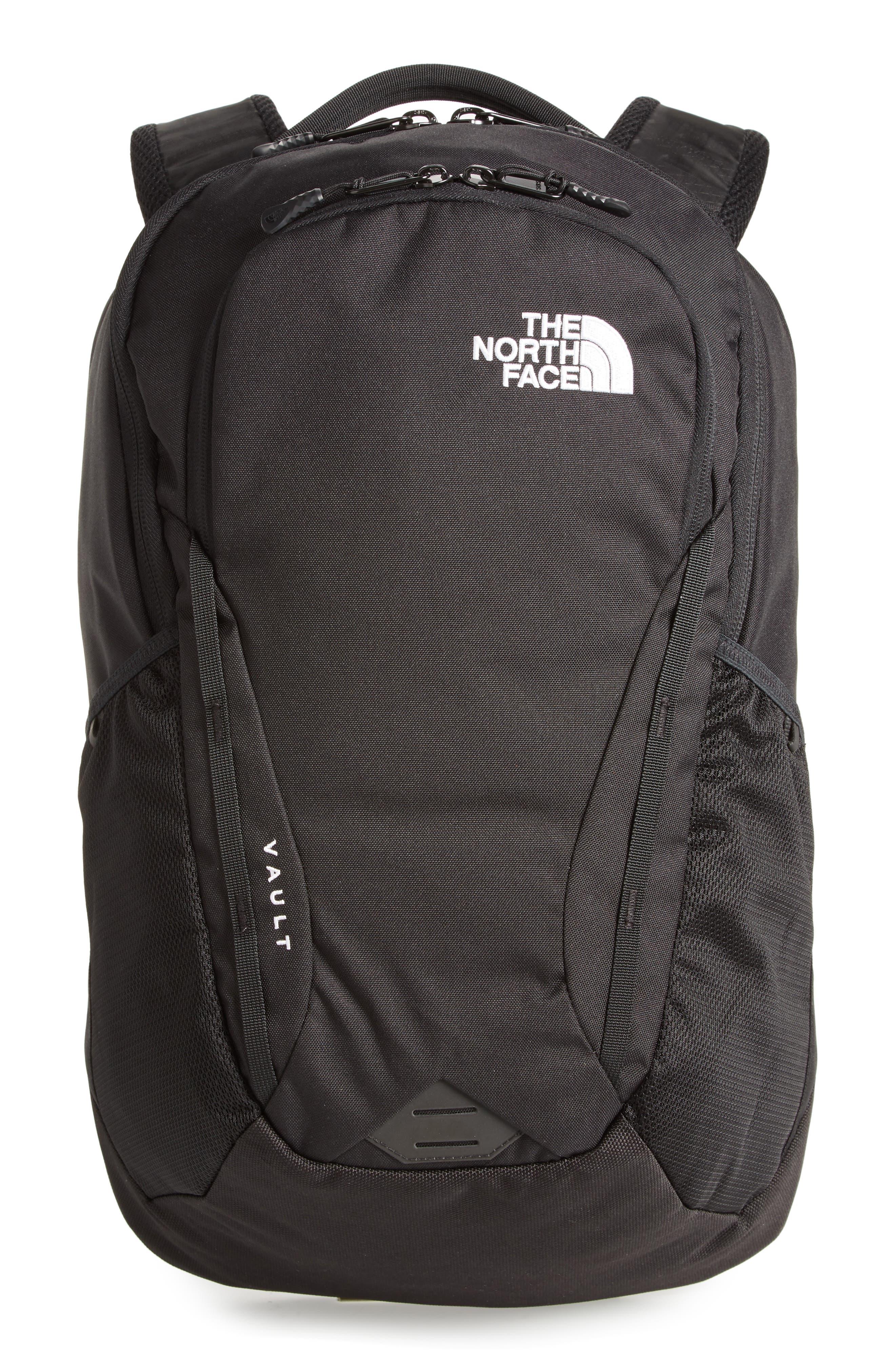 north face bagpack