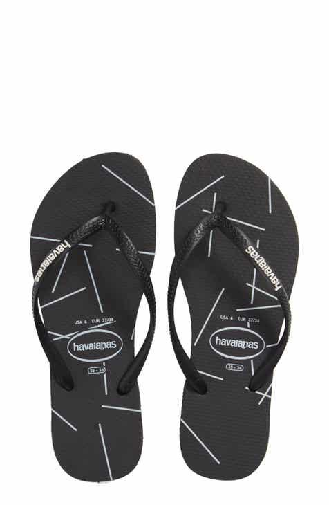 d89f116a257e Havaianas Slimstripes Flip Flop (Women)