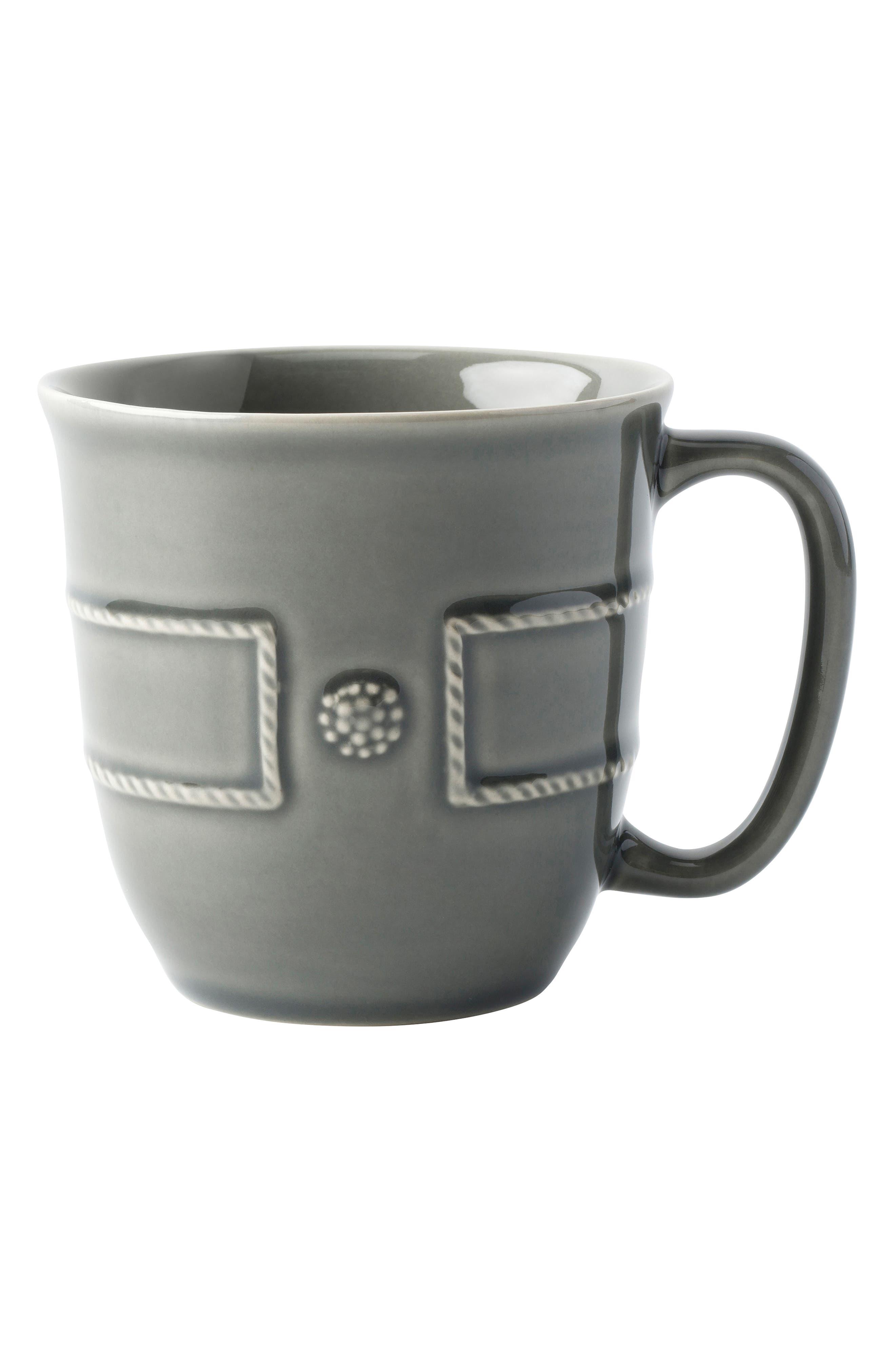 Juliska Berry u0026 Thread French Panel Mug  sc 1 st  Nordstrom & Juliska Dinnerware Glassware u0026 Tableware | Nordstrom