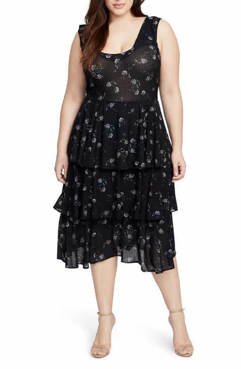 Women S Plus Size Dresses Nordstrom