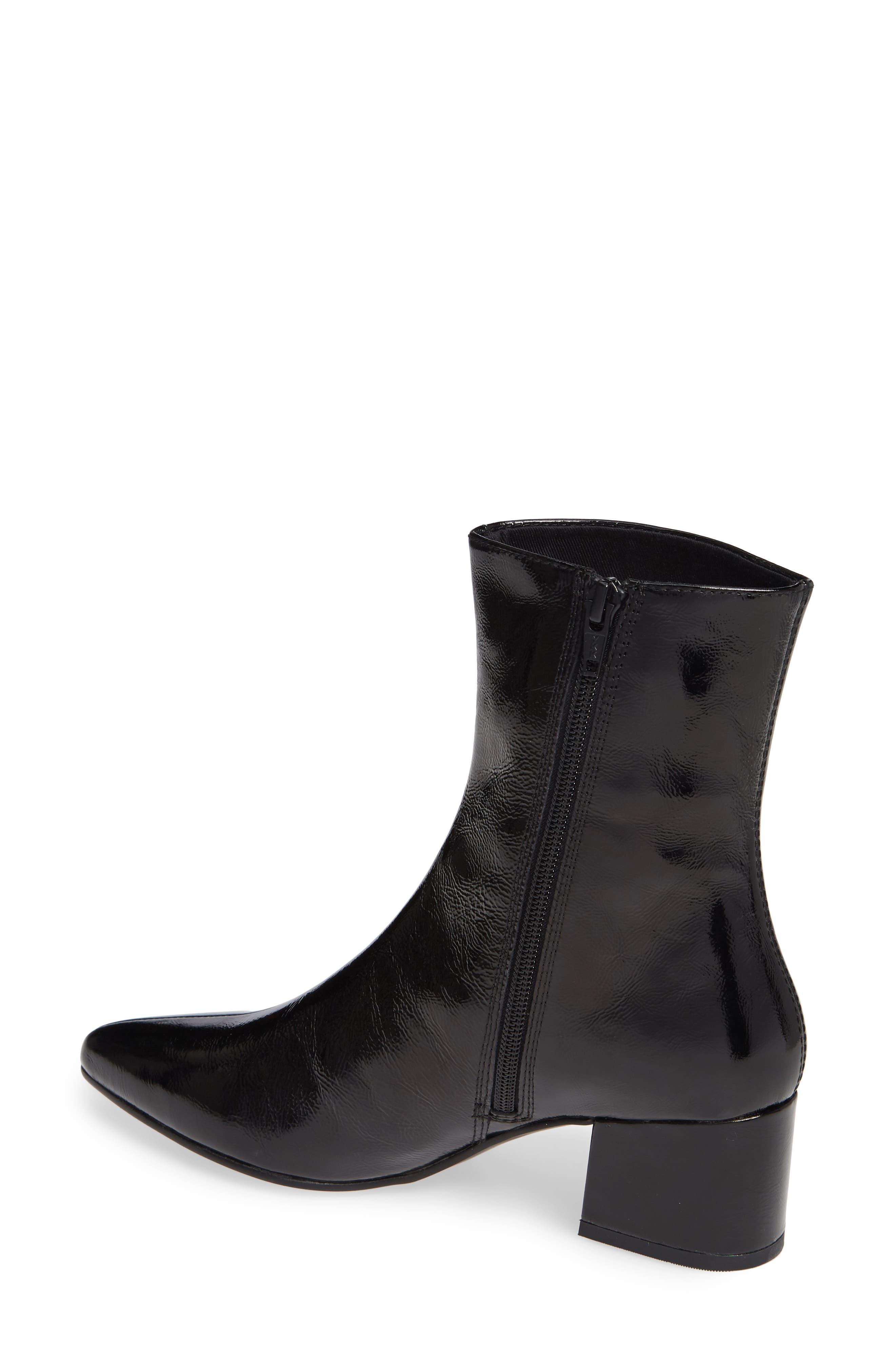 5bcba532ea437 patent leather boot