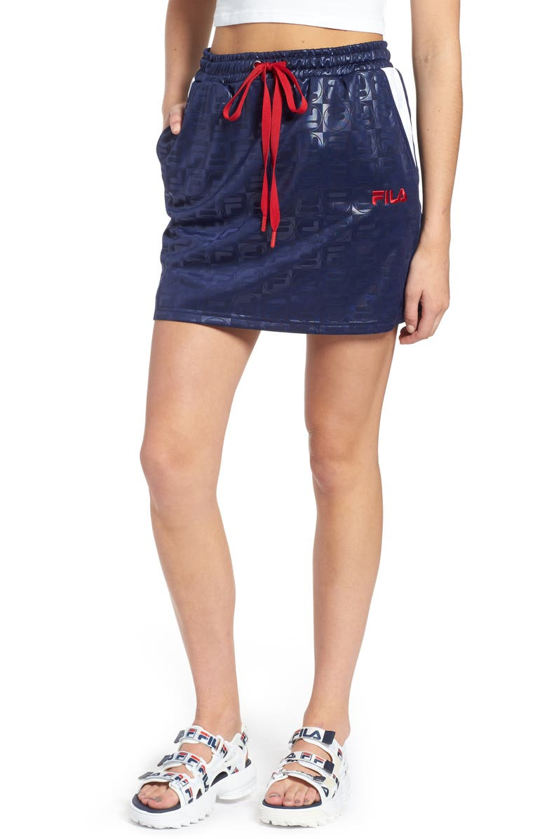 Ambra Miniskirt