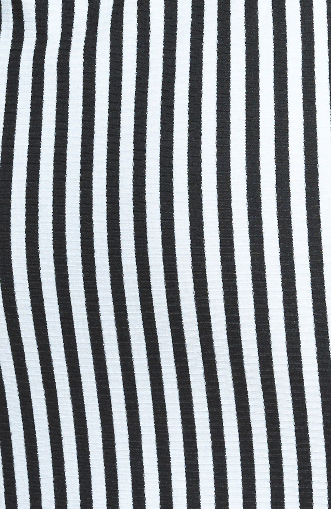Alternate Image 3  - MINKPINK 'Stealing Harvard' Midi Dress