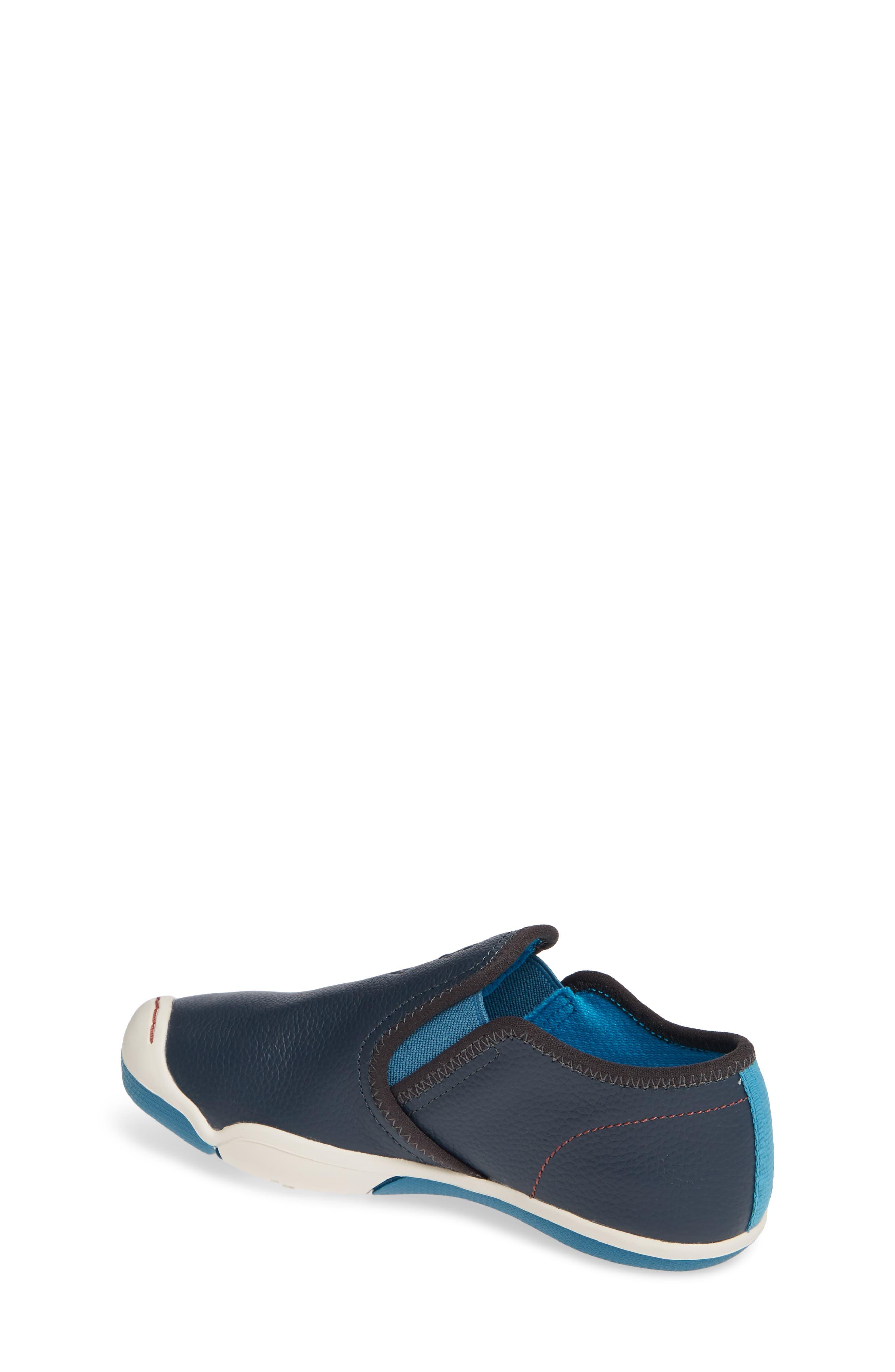 Migi Slip-On Sneaker,                             Alternate thumbnail 2, color,                             Octo Ink