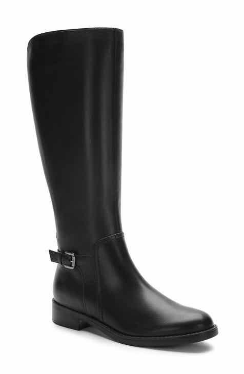 9be5f0d512b4 Blondo Evie Riding Waterproof Boot (Women)