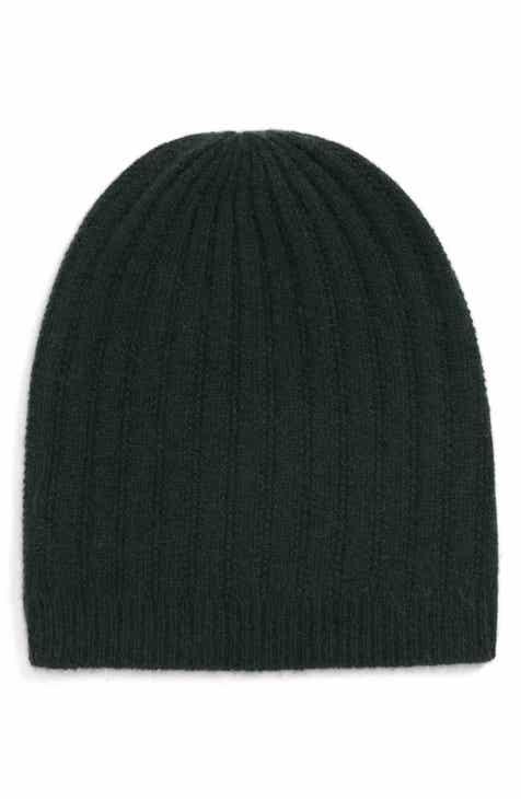 Men s Beanies  Knit Caps   Winter Hats  9a8708b9ee4