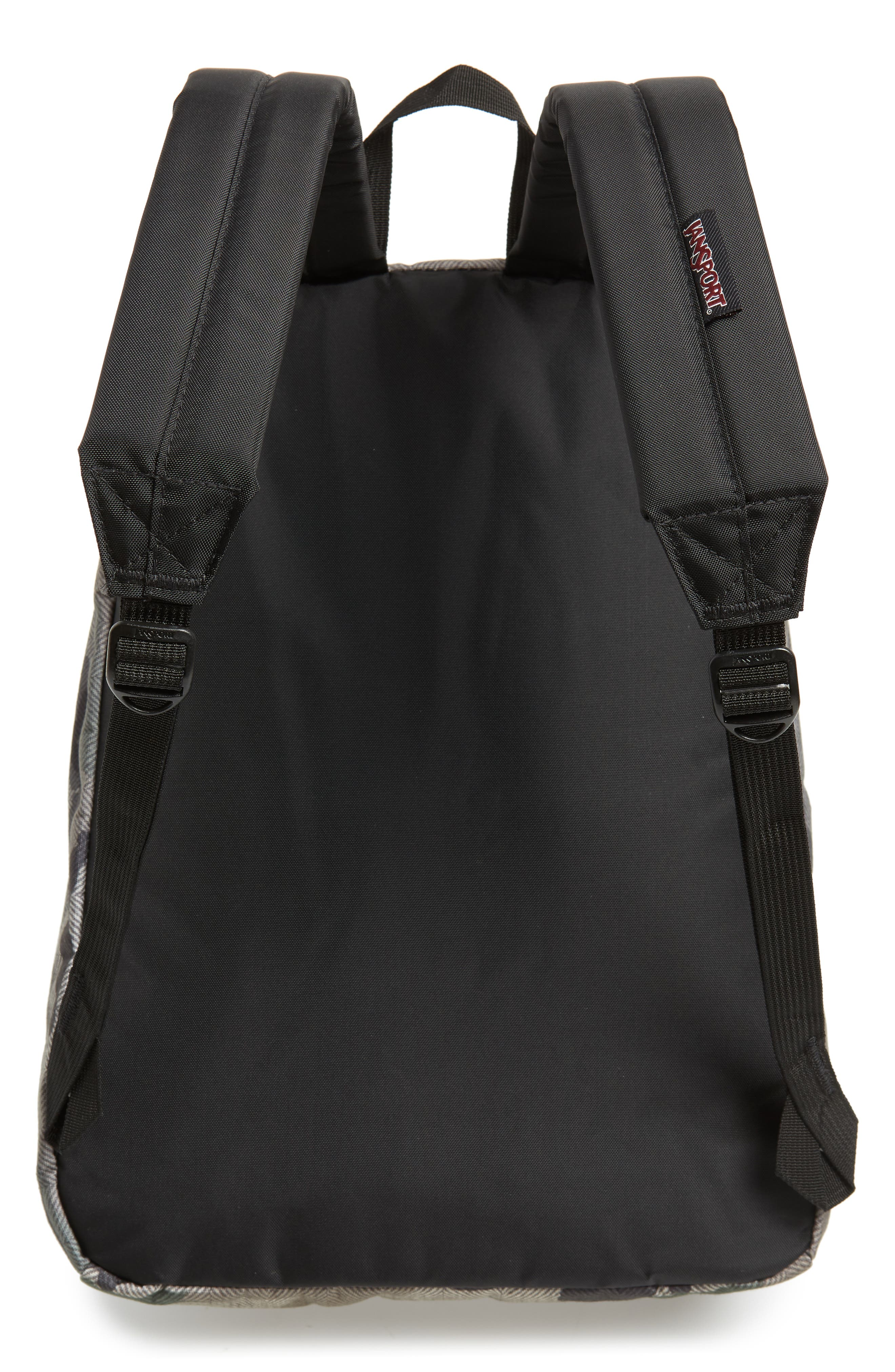 JANSPORT FREEDOM BACKPACK - IVORY, CAMO OMBRE
