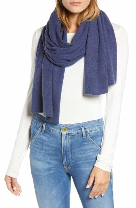 Halogen® Solid Cashmere Scarf 1d4d4a109f