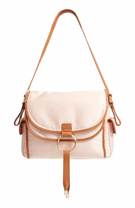 Chloé Diaper Bag 8a4576703672d