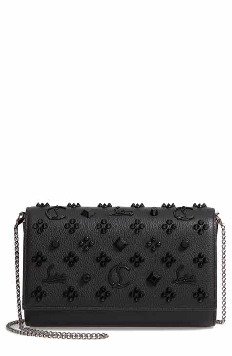 6a31f44f844 Christian Louboutin Clutches & Pouches | Nordstrom