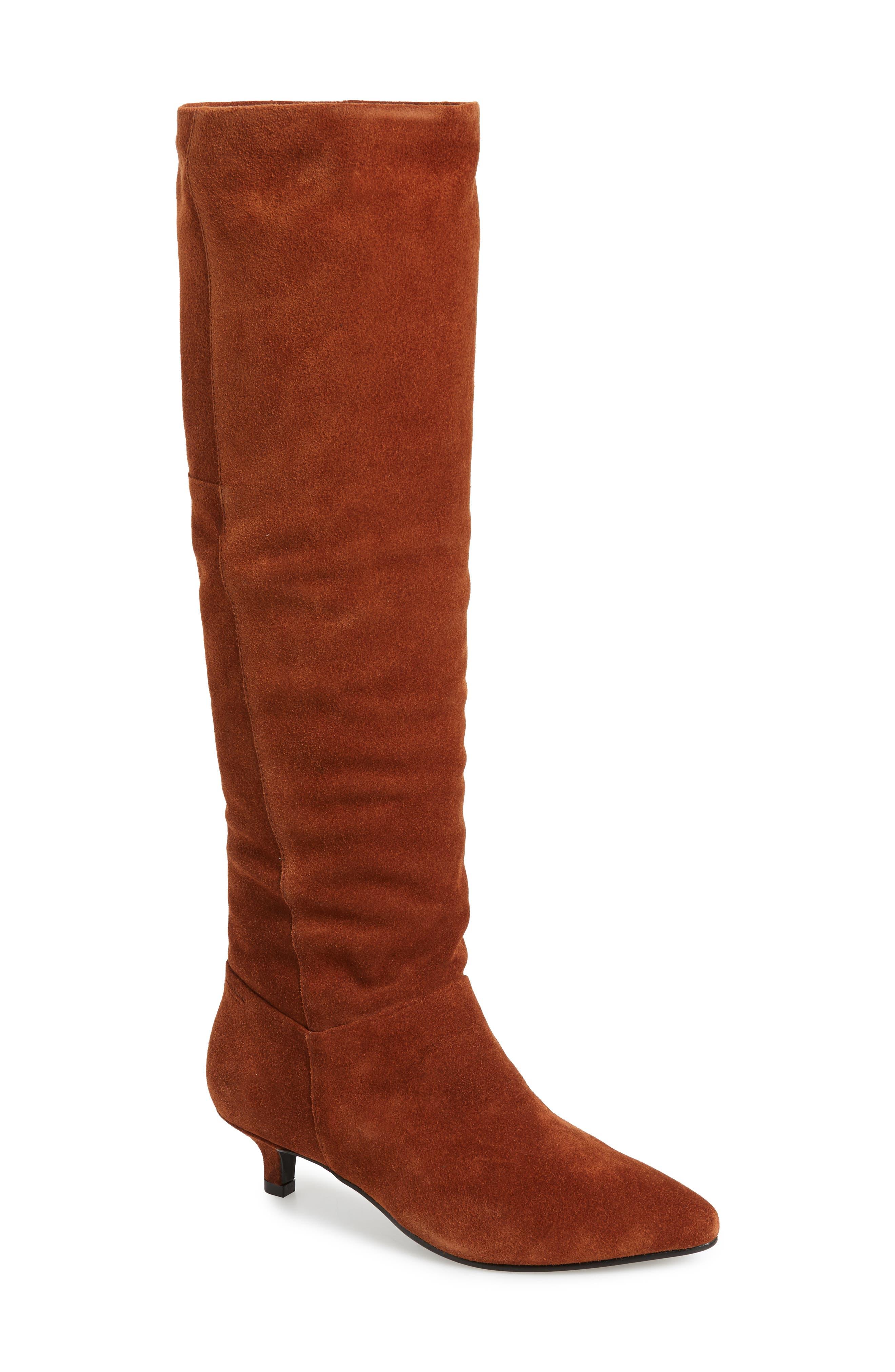 63de392108 Women's Kitten Boots   Nordstrom