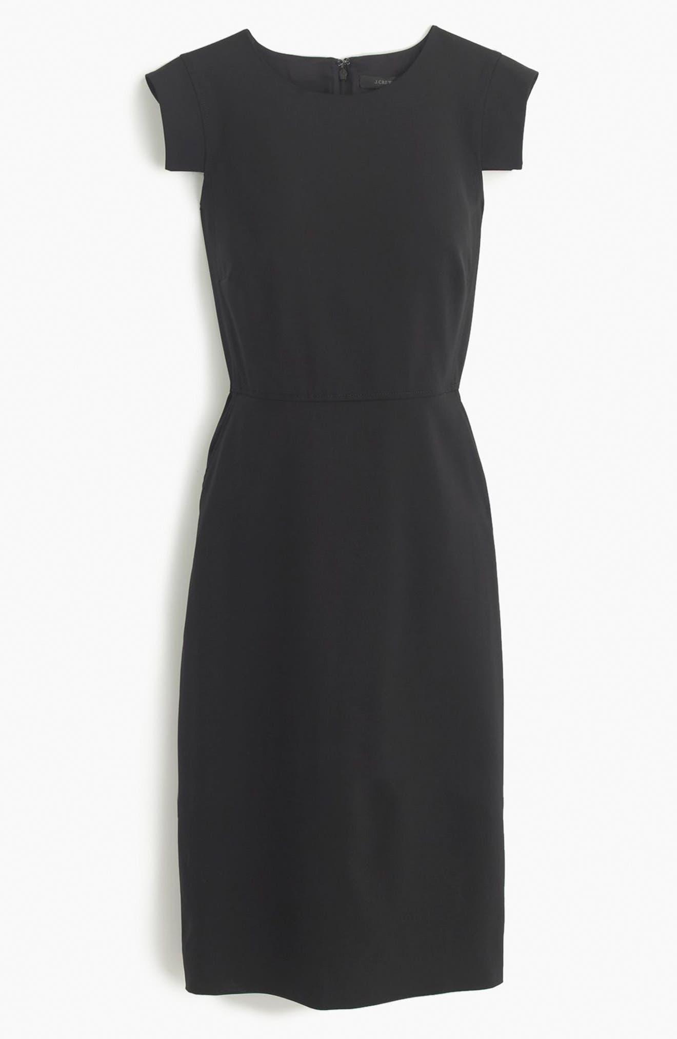 Sale alerts for  Résumé Dress - Covvet