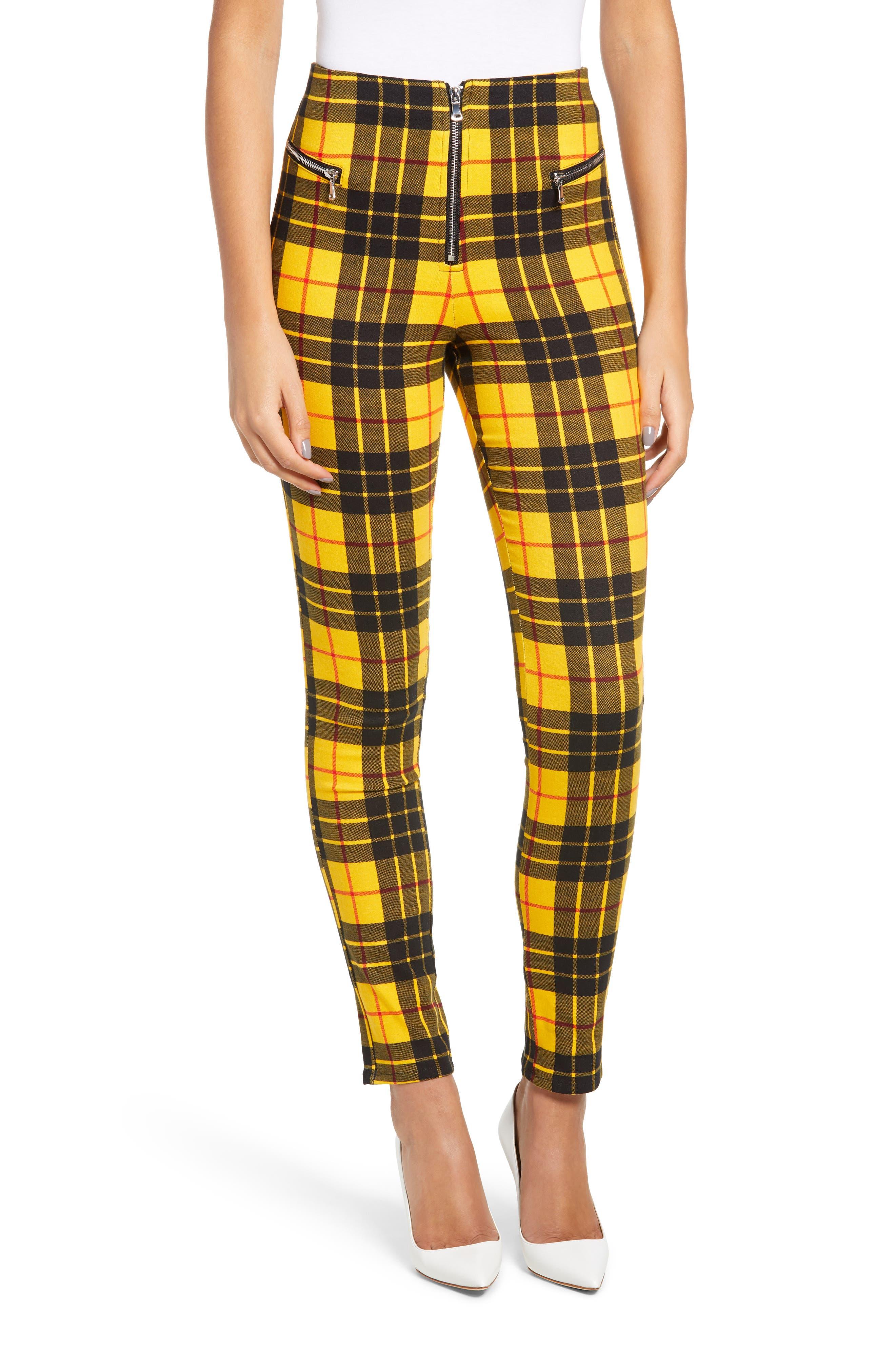 c6d7f67e67f31 Women's Yellow Pants Nordstrom Leggings amp; F1HBxwqfF