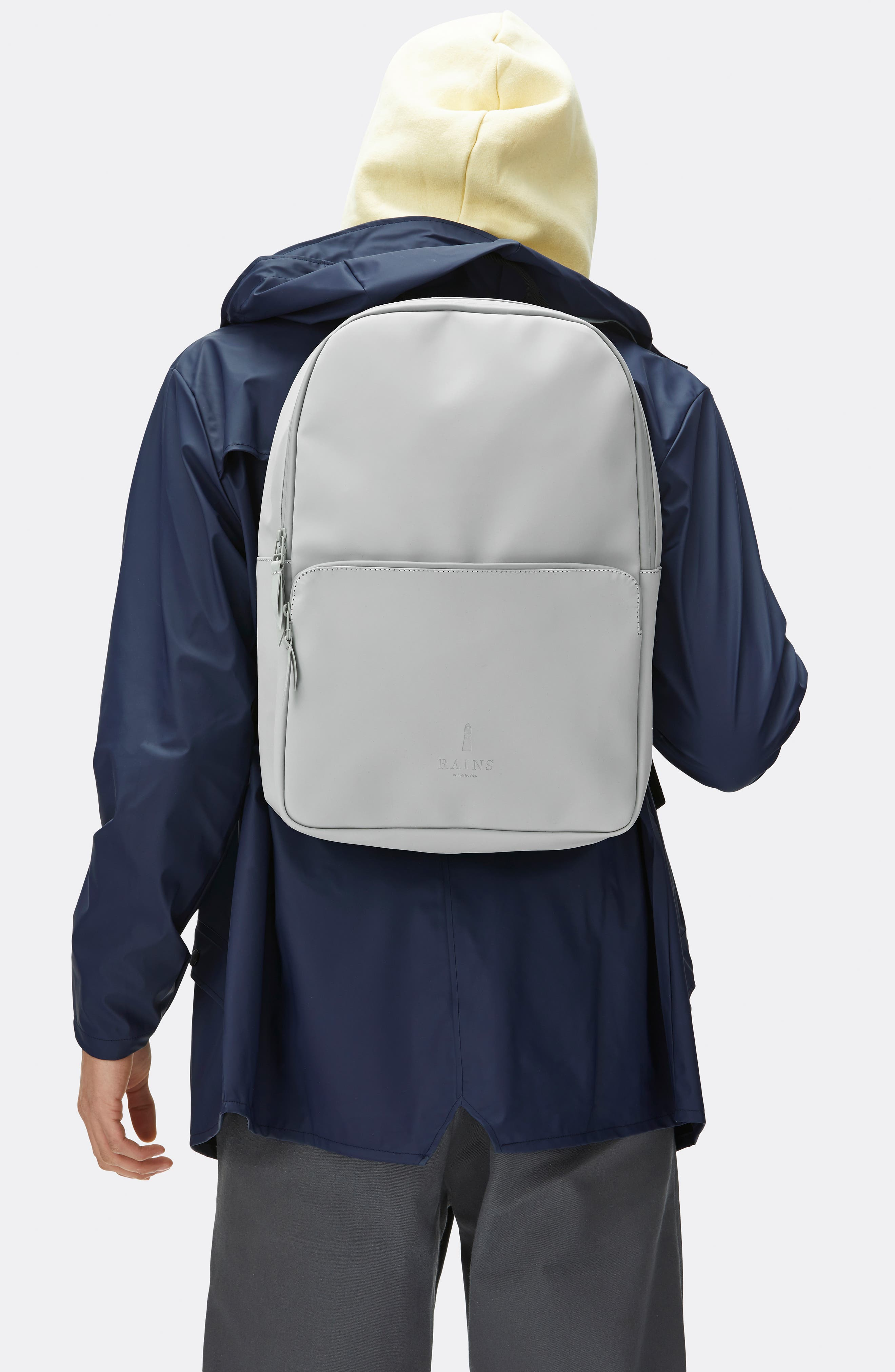 Field Backpack,                             Alternate thumbnail 2, color,                             Stone