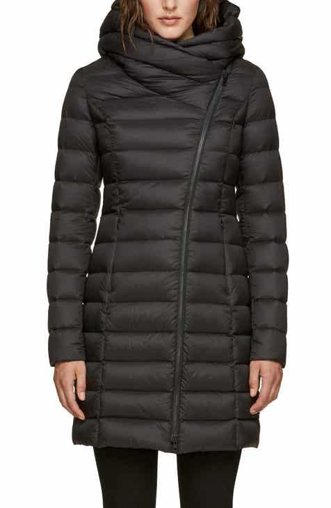 Women S Black Coats Amp Jackets Nordstrom