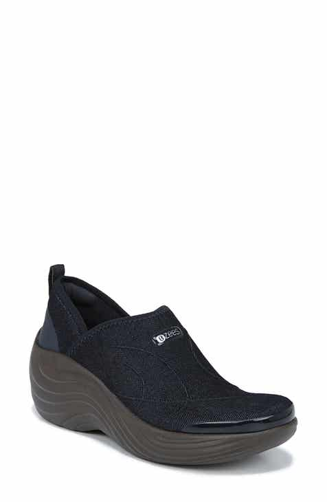 9193866720 Women s Bzees Wide Width Comfortable Shoes