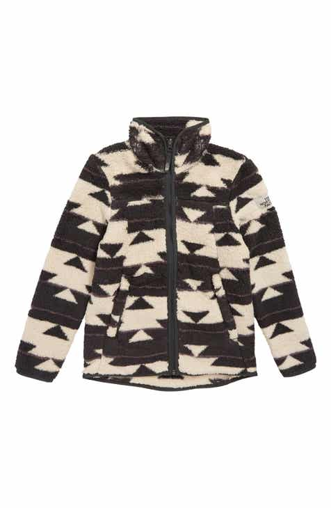 d802e38db33 Girls' Coats, Jackets & Outerwear: Rain, Fleece & Hood | Nordstrom