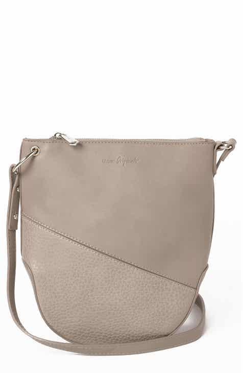 Urban Originals Escape Vegan Leather Bucket Bag 7d2a251592