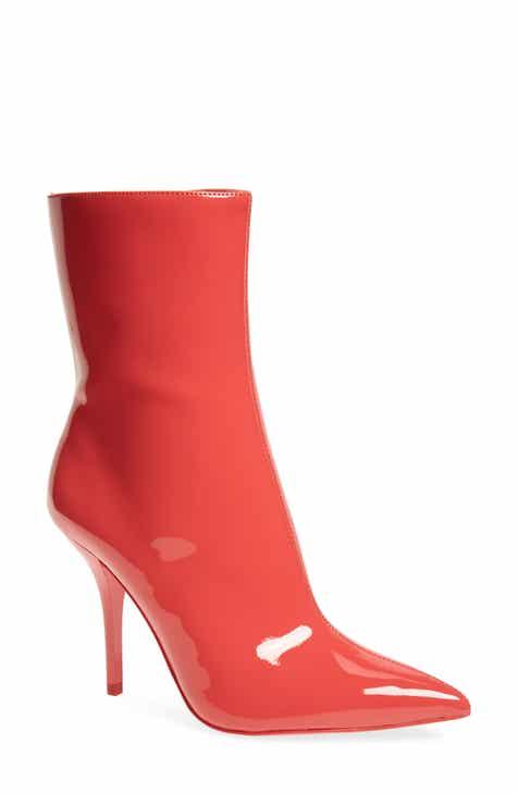 0db6b3b4332 Calvin Klein Mada Bootie (Women)