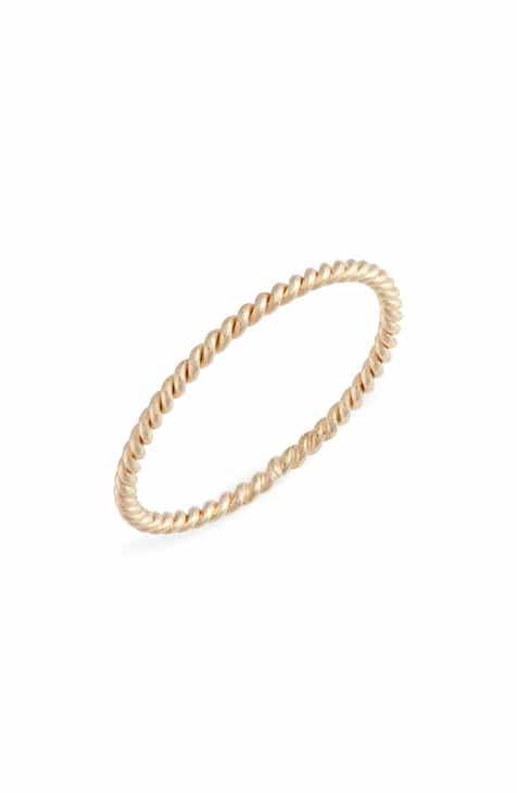 David Yurman Chatelaine Ring Gold