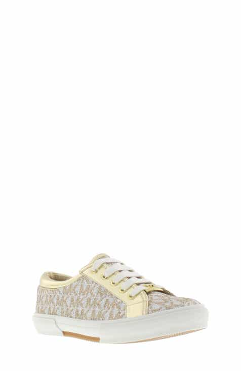 e30596a9b4e MICHAEL Michael Kors Ima Low Top Sneaker (Walker   Toddler)