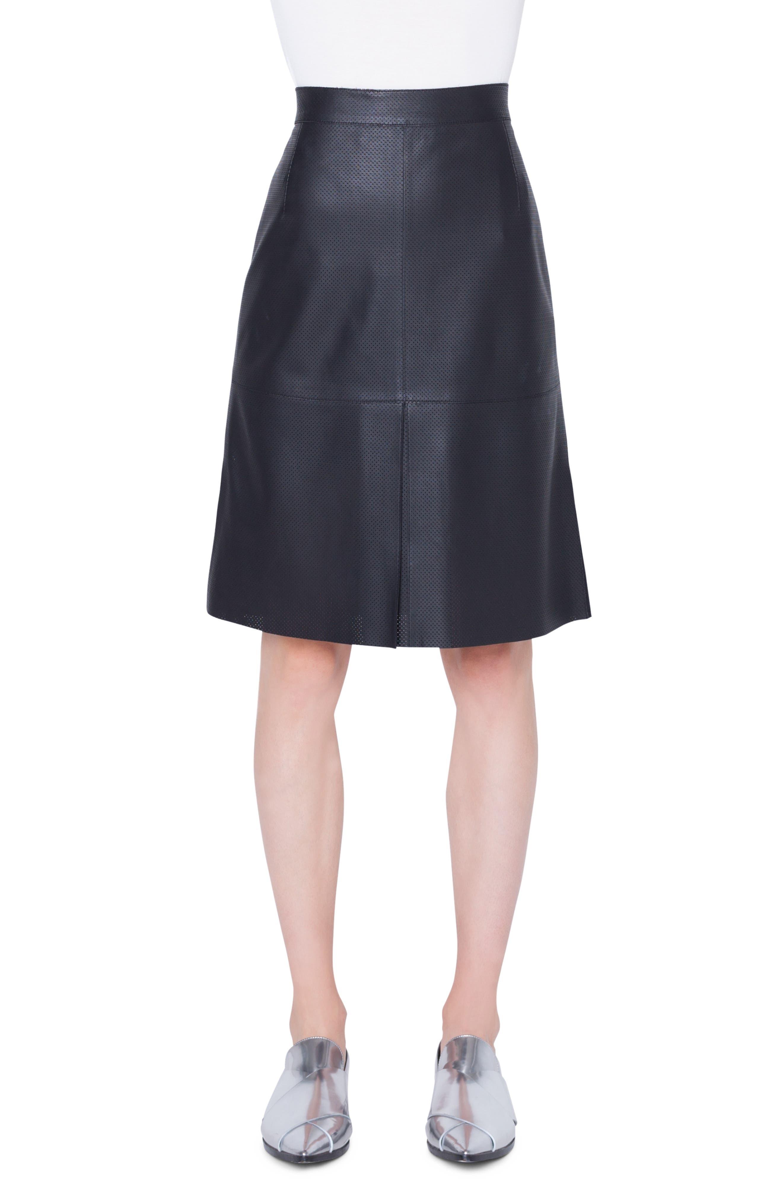 386233deaa Women's Leather (Genuine) Skirts | Nordstrom