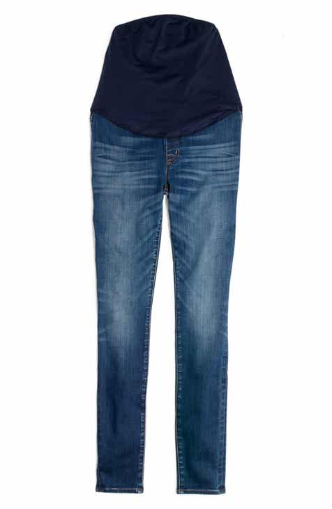 69f9d8ed9ff8a Madewell Maternity Skinny Jeans (Danny)