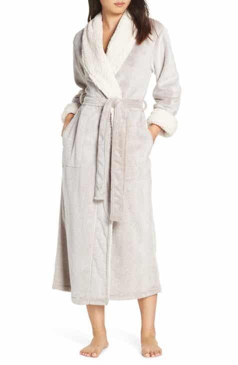 Natori Plush Velour Robe 7a6ed0793