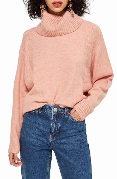 e21c096323f Women s Turtleneck Sweaters