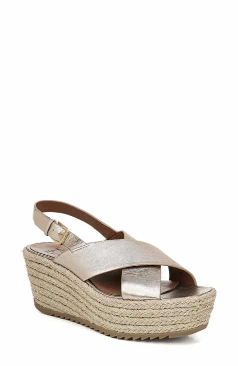 79d1374c9a69 Naturalizer Oak Espadrille Wedge Sandal (Women)