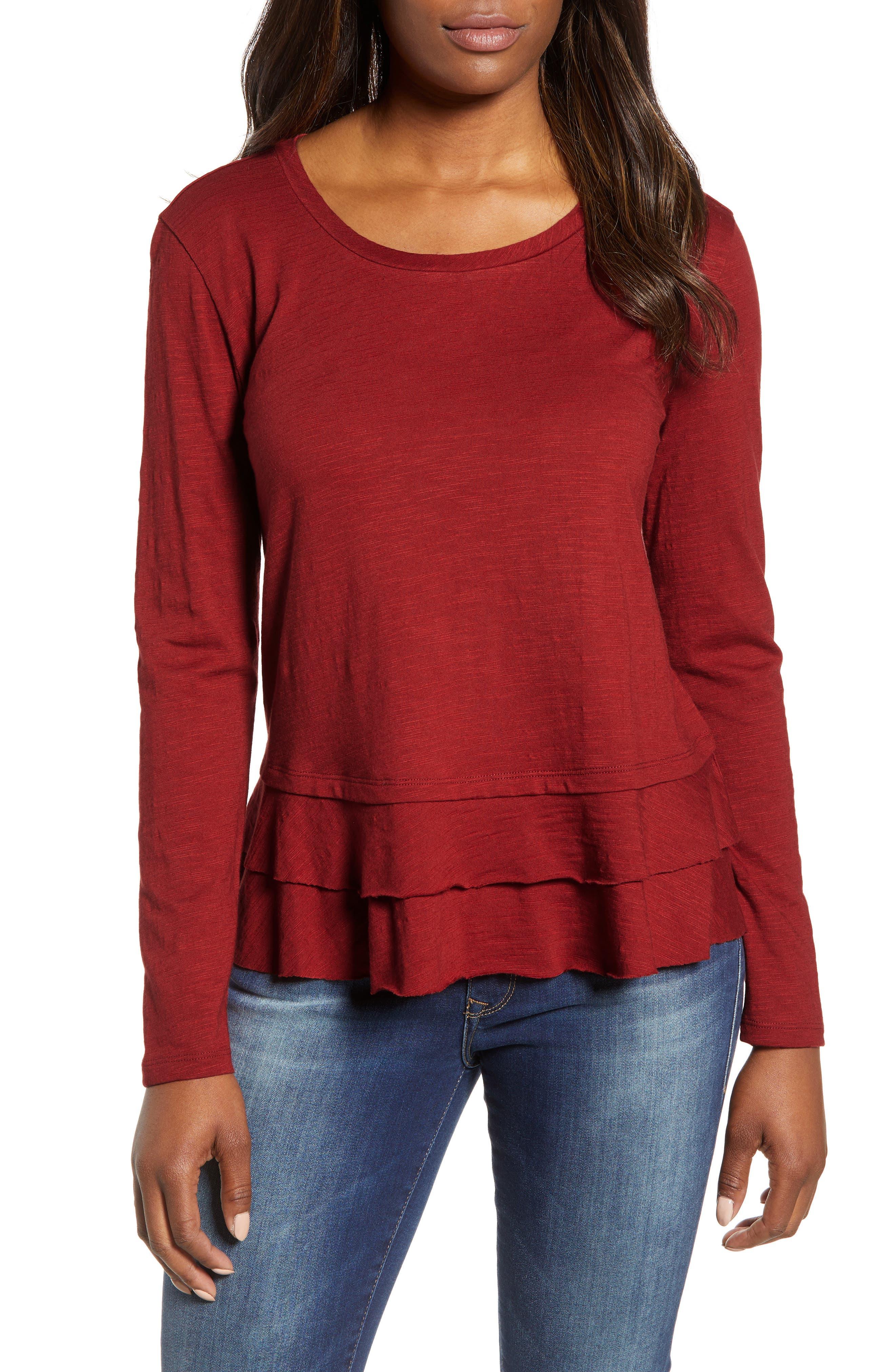 3d54a87ff36693 Women's Basic Scoop Neck Workout Crop Top T Shirt Lightweight Short Cami  Crop Tight Fit Tee
