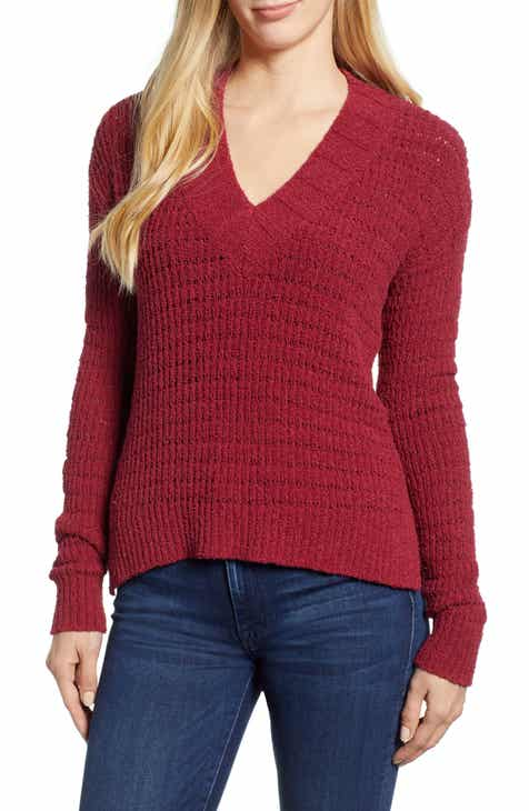 1b13c4cf58 Caslon® Tuck Stitch Sweater (Regular   Petite)